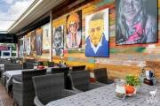 Restauracja Sabat - Pobierowo / fot. Tomasz Stolz