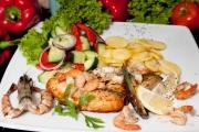 Restauracja Sabat - Menu